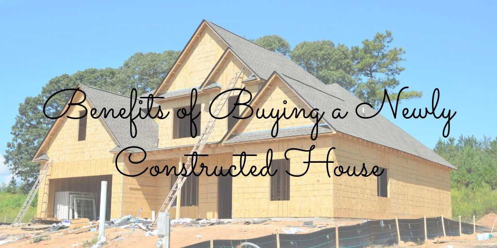 10 Benefits of Buying a Newly Constructed House in Walnut Grove and Langley BC