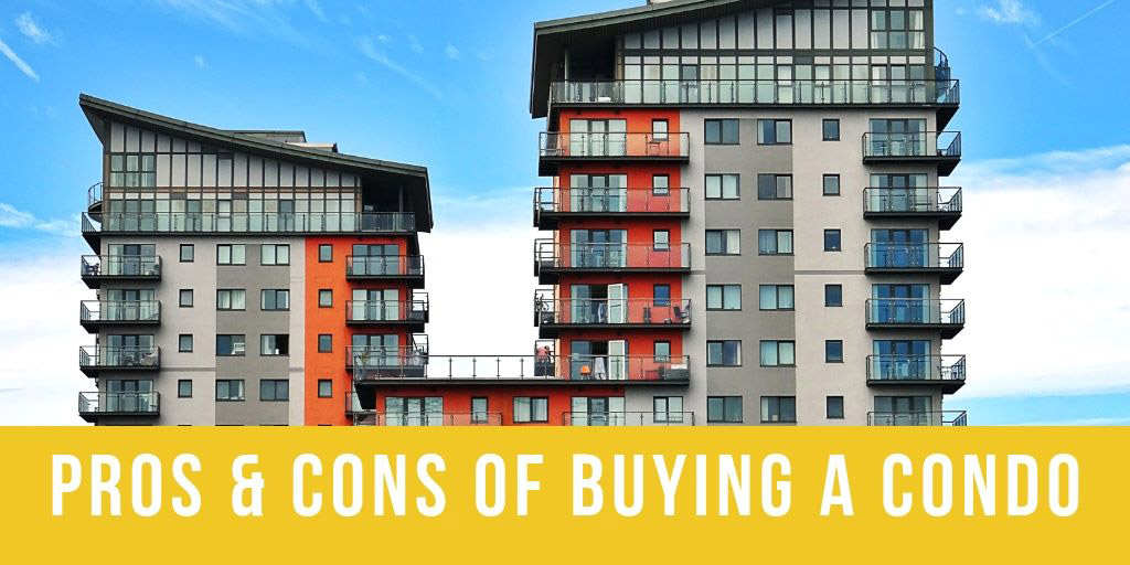 Exploring the Pros and Cons of Purchasing a Condo in Walnut Grove and Langley BC