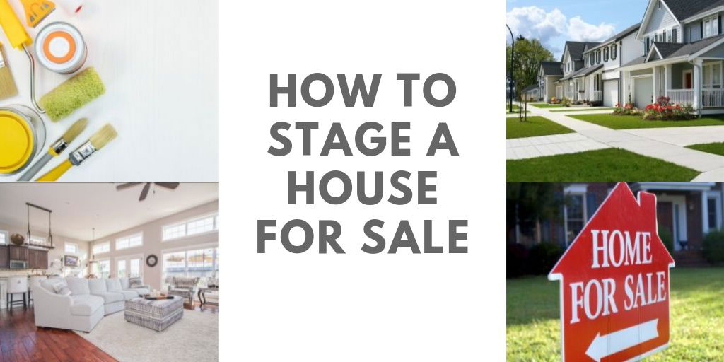 How To Stage A House For Sale in Walnut Grove and Langley BC